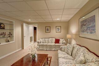 Photo 19: 326 REHWINKEL Close in Edmonton: Zone 14 House Half Duplex for sale : MLS®# E4184022