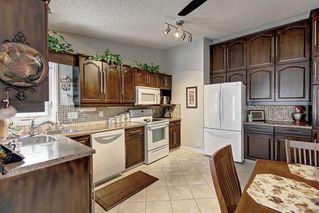 Photo 5: 326 REHWINKEL Close in Edmonton: Zone 14 House Half Duplex for sale : MLS®# E4184022