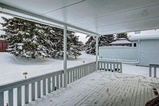 Photo 30: 326 REHWINKEL Close in Edmonton: Zone 14 House Half Duplex for sale : MLS®# E4184022