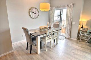 Photo 7: 43 Avebury Court: Sherwood Park House Half Duplex for sale : MLS®# E4186761
