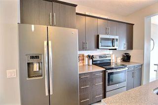 Photo 4: 43 Avebury Court: Sherwood Park House Half Duplex for sale : MLS®# E4186761