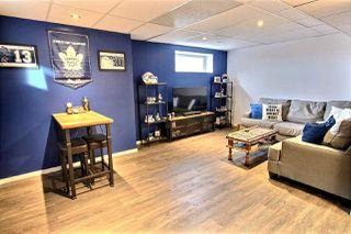 Photo 17: 43 Avebury Court: Sherwood Park House Half Duplex for sale : MLS®# E4186761