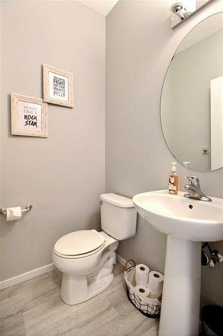 Photo 10: 43 Avebury Court: Sherwood Park House Half Duplex for sale : MLS®# E4186761