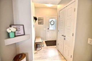 Photo 2: 43 Avebury Court: Sherwood Park House Half Duplex for sale : MLS®# E4186761