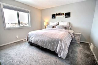 Photo 11: 43 Avebury Court: Sherwood Park House Half Duplex for sale : MLS®# E4186761