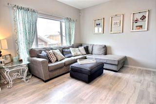 Photo 8: 43 Avebury Court: Sherwood Park House Half Duplex for sale : MLS®# E4186761