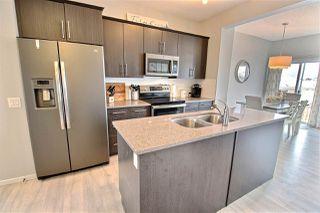 Photo 3: 43 Avebury Court: Sherwood Park House Half Duplex for sale : MLS®# E4186761