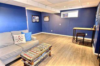 Photo 18: 43 Avebury Court: Sherwood Park House Half Duplex for sale : MLS®# E4186761