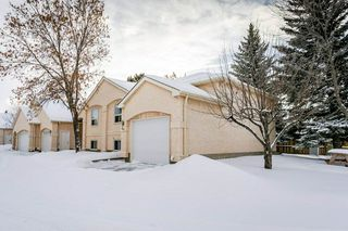 Photo 47: 1865 MILL WOODS Road E in Edmonton: Zone 29 Townhouse for sale : MLS®# E4189082