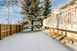 Photo 36: 1865 MILL WOODS Road E in Edmonton: Zone 29 Townhouse for sale : MLS®# E4189082