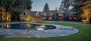 Photo 24: Prestige Landmark Waterfront Estate in West Vancouver: House for sale