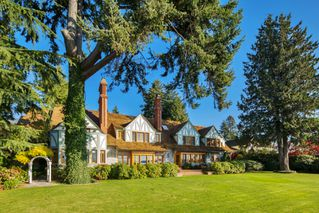 Photo 13: Prestige Landmark Waterfront Estate in West Vancouver: House for sale