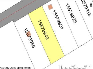 Photo 2: Lot 8 Brickyard Road in Mira Gut: 211-Albert Bridge / Mira Vacant Land for sale (Cape Breton)  : MLS®# 202006918