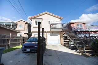 Photo 2: 6719 FRASER Street in Vancouver: South Vancouver House 1/2 Duplex for sale (Vancouver East)  : MLS®# R2456666