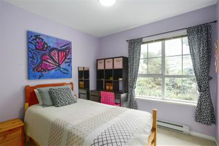 "Photo 16: 212 1413 BRUNETTE Avenue in Coquitlam: Maillardville Townhouse for sale in ""La Galerie"" : MLS®# R2465611"