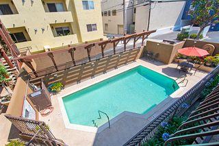 Photo 16: LA JOLLA Condo for rent : 2 bedrooms : 7555 Eads Ave #16