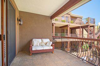 Photo 15: LA JOLLA Condo for rent : 2 bedrooms : 7555 Eads Ave #16