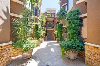 Photo 5: LA JOLLA Condo for rent : 2 bedrooms : 7555 Eads Ave #16