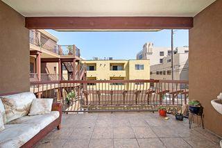 Photo 14: LA JOLLA Condo for rent : 2 bedrooms : 7555 Eads Ave #16