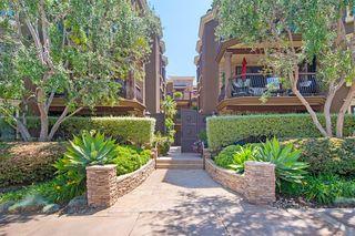 Photo 18: LA JOLLA Condo for rent : 2 bedrooms : 7555 Eads Ave #16