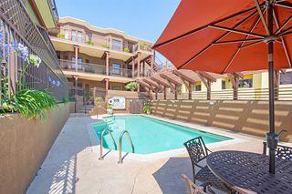 Photo 17: LA JOLLA Condo for rent : 2 bedrooms : 7555 Eads Ave #16