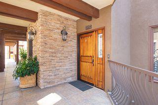 Photo 6: LA JOLLA Condo for rent : 2 bedrooms : 7555 Eads Ave #16