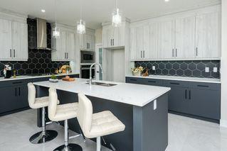 Photo 13: 5813 PELERIN Crescent: Beaumont House for sale : MLS®# E4205067