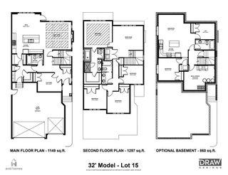 Photo 5: 5813 PELERIN Crescent: Beaumont House for sale : MLS®# E4205067