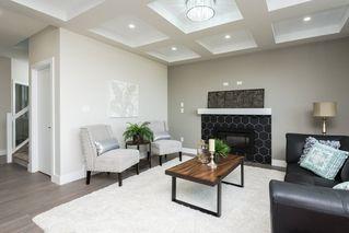 Photo 8: 5813 PELERIN Crescent: Beaumont House for sale : MLS®# E4205067