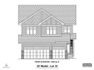 Photo 2: 5813 PELERIN Crescent: Beaumont House for sale : MLS®# E4205067