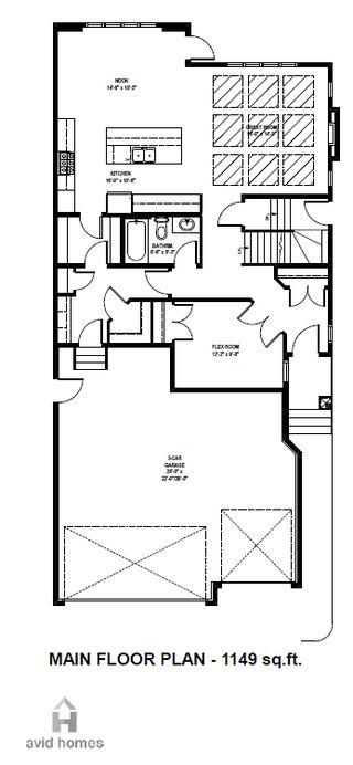 Photo 3: 5813 PELERIN Crescent: Beaumont House for sale : MLS®# E4205067