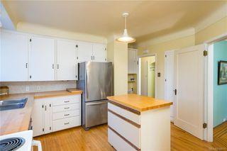 Photo 4: 296 King George Terr in Oak Bay: OB Gonzales Single Family Detached for sale : MLS®# 836611