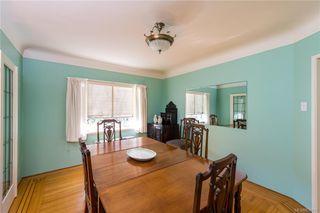Photo 9: 296 King George Terr in Oak Bay: OB Gonzales Single Family Detached for sale : MLS®# 836611