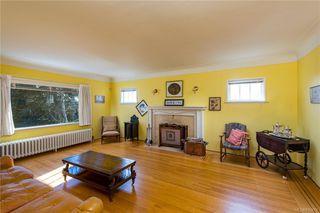 Photo 7: 296 King George Terr in Oak Bay: OB Gonzales Single Family Detached for sale : MLS®# 836611
