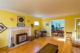 Photo 8: 296 King George Terr in Oak Bay: OB Gonzales Single Family Detached for sale : MLS®# 836611