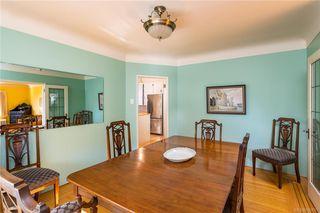 Photo 10: 296 King George Terr in Oak Bay: OB Gonzales Single Family Detached for sale : MLS®# 836611