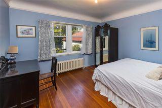 Photo 11: 296 King George Terr in Oak Bay: OB Gonzales Single Family Detached for sale : MLS®# 836611
