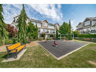 "Photo 20: 29 7298 199A Street in Langley: Willoughby Heights Townhouse for sale in ""THE YORK"" : MLS®# R2480495"