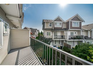 "Photo 13: 29 7298 199A Street in Langley: Willoughby Heights Townhouse for sale in ""THE YORK"" : MLS®# R2480495"