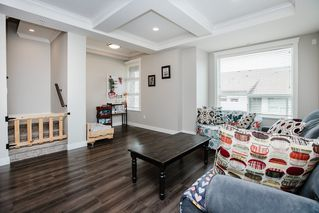 """Photo 3: 20 10480 248 Street in Maple Ridge: Thornhill MR Townhouse for sale in """"The Terraces"""" : MLS®# R2489905"""