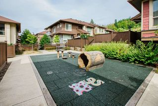 """Photo 34: 20 10480 248 Street in Maple Ridge: Thornhill MR Townhouse for sale in """"The Terraces"""" : MLS®# R2489905"""