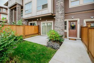 """Photo 28: 20 10480 248 Street in Maple Ridge: Thornhill MR Townhouse for sale in """"The Terraces"""" : MLS®# R2489905"""