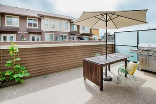 """Photo 12: 20 10480 248 Street in Maple Ridge: Thornhill MR Townhouse for sale in """"The Terraces"""" : MLS®# R2489905"""