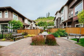 """Photo 32: 20 10480 248 Street in Maple Ridge: Thornhill MR Townhouse for sale in """"The Terraces"""" : MLS®# R2489905"""