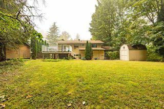 Photo 23: 35244 MCKEE Road in Abbotsford: Abbotsford East House for sale : MLS®# R2498626
