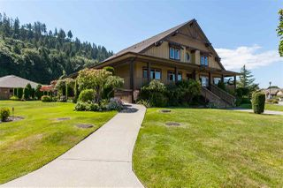 """Photo 36: 92 46000 THOMAS Road in Chilliwack: Vedder S Watson-Promontory House for sale in """"Halcyon Meadows"""" (Sardis)  : MLS®# R2501294"""