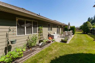 """Photo 33: 92 46000 THOMAS Road in Chilliwack: Vedder S Watson-Promontory House for sale in """"Halcyon Meadows"""" (Sardis)  : MLS®# R2501294"""