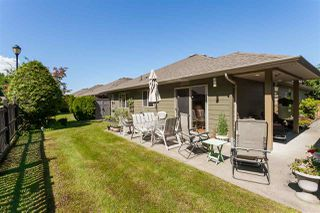 """Photo 35: 92 46000 THOMAS Road in Chilliwack: Vedder S Watson-Promontory House for sale in """"Halcyon Meadows"""" (Sardis)  : MLS®# R2501294"""