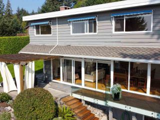 Main Photo: 4130 BURKEHILL Road in West Vancouver: Bayridge House for sale : MLS®# R2508780