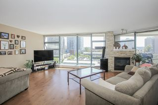 Photo 7: 403 98 TENTH STREET in New Westminster: Downtown NW Condo for sale : MLS®# R2501673
